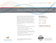 Talent Mismatch – the Shortage Persists