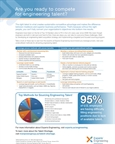 Experis Engineering Take Away Flyer (8/13/14)
